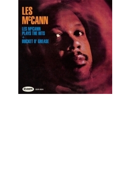 Les Mccann Plays The Hits + Bucket O' Grease (Pps)