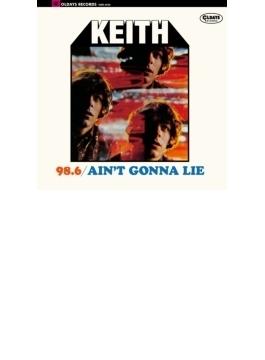 98.6 / Ain't Gonna Lie (Pps)
