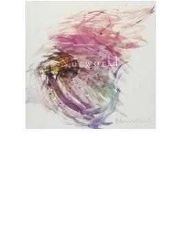 Nu:world 【初回限定盤-Adam-】(+DVD)