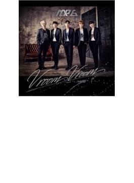 Vroom Vroom 【初回限定盤A】 (CD+DVD)