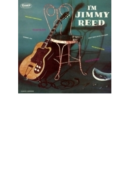 I'm Jimmy Reed (Pps)