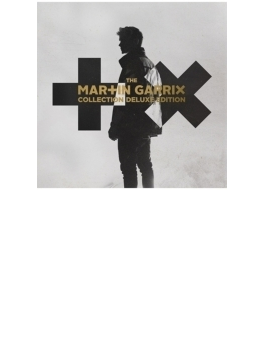 Martin Garrix Collection: Deluxe Edition (Dled)