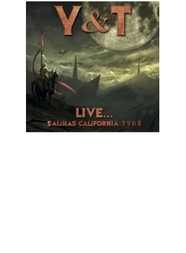 Live: Salinas California 1983 (Ltd)