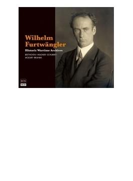 『戦時のフルトヴェングラー~ターラ編』 ヴィルヘルム・フルトヴェングラー&ベルリン・フィル、ウィーン・フィル(1942-44)(6CD)