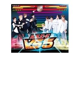 VS 5 【初回限定盤B】(+DVD)