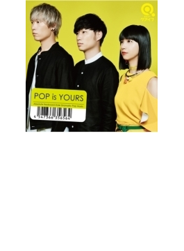 POP is YOURS