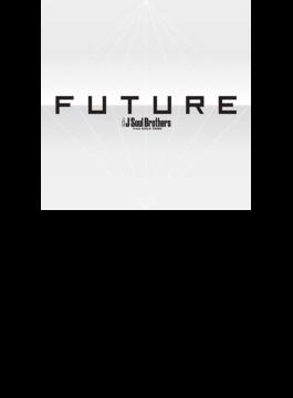 FUTURE (3CD+4DVD)