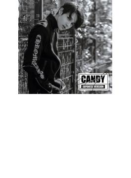 Candy -Japanese Ver.- 【初回限定盤B】(CD+フォトブックレット)
