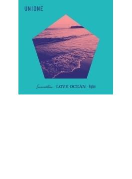 Summertime / LOVE OCEAN / Higher 【LOVE OCEAN盤】