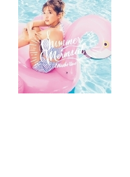 Summer Mermaid (+DVD)