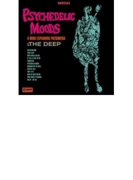 Psychedelic Moods (紙ジャケット)