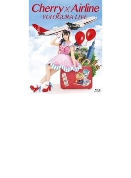 小倉 唯 LIVE 「Cherry×Airline」 (Blu-ray)