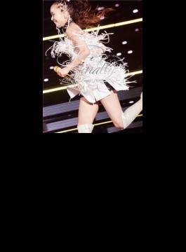 namie amuro Final Tour 2018 ~Finally~ (東京ドーム最終公演+25周年沖縄ライブ+京セラドーム大阪公演)【DVD5枚組】《初回限定盤》