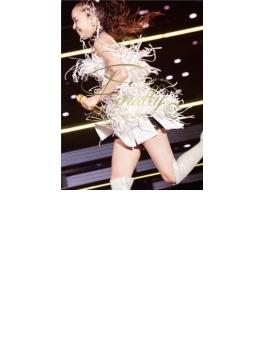 namie amuro Final Tour 2018 ~Finally~ (東京ドーム最終公演+25周年沖縄ライブ+京セラドーム大阪公演)【Blu-ray3枚組】《初回限定盤》