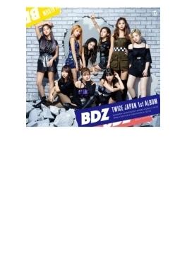 BDZ 【初回限定盤B】 (CD+DVD)