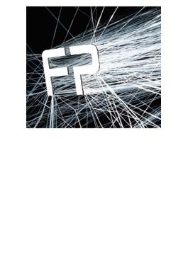 Future Pop 【完全生産限定盤】(CD+DVD+ステッカー)
