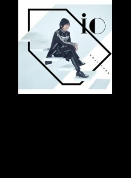50th Anniversary CD 「io」 【初回限定盤】