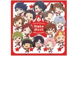 THE IDOLM@STER SideM WakeMini! MUSIC COLLECTION 01