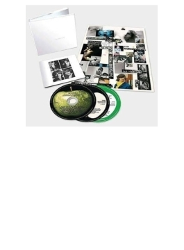 Beatles (White Album)【デラックスエディション】(SHM-CD 3枚組)