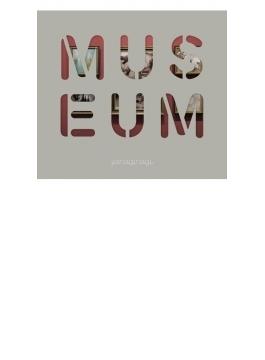 やなぎなぎ ベストアルバム -MUSEUM- 【初回限定盤】(+特典CD)