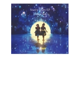 Starry Story EP 【初回限定盤】 (+DVD)