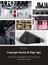 コンセプトストア&ポップアップショップス グラフィックス・インテリア グラフィックとスペースを活かした統合型ブランドシステム