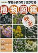 学校のまわりでさがせる植物図鑑 ハンディ版 秋冬