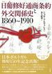 日葡修好通商条約と外交関係史 1860〜1910