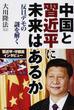 中国と習近平に未来はあるか 反日デモの謎を解く 習近平・守護霊インタビュー