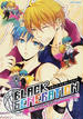 BLACK GENERATION (OKS COMIX 人気同人誌セレクション) 3巻セット