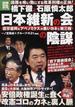 橋下徹と石原慎太郎 日本維新の会の陰謀 安倍政権誕生に蠢く改憲ゴロのカネと裏人脈