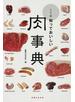 知っておいしい肉事典 ハンディ版