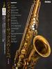 ジャズ・テナー・サックスのしらべ 初心者から上級者まで、本格的なジャズ・カルテットでの演奏を楽しめる! より深くジャズを味わうためのスタンダード曲集