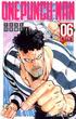 ワンパンマン 06 (ジャンプ・コミックス)