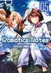 Robotics;Notes 05(BLADE COMICS(ブレイドコミックス))