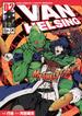 ヴァン・ヘルシング Darkness Blood 2(ヤングジャンプコミックス)