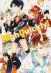 HighQuickly! HAIKYU ALLSTAR ANTHOLOGY(FBOOK Selection)