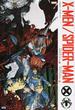 X-MEN/スパイダーマン