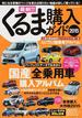 最新!!くるま購入ガイド 2015 気になる車種のページを見れば知りたい情報が詳しく載っている!(サクラムック)