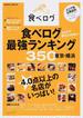 食べログ最強ランキング350東京・横浜(学研MOOK)