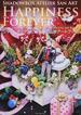 SHADOWBOX ATELIER SAN ART HAPPINESS FOREVER シャドーボックスによる藤田三歩アートブック