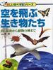 空を飛ぶ生き物たち 鳥・昆虫から植物の種まで