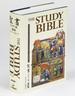聖書 スタディ版 わかりやすい解説つき 新共同訳 改訂版