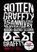 ROTTENGRAFFTY 15th Anniversary Official Fan Book×Band Score BESTGRAFFTY