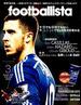 月刊 footballista (フットボリスタ) 2015年 03月号 [雑誌]