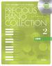 プレシャス・ピアノ・コレクション バラエティ豊かな選曲で、アンサンブルも楽しめる! 2初級編