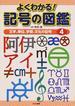 よくわかる!記号の図鑑 4 文字、単位、学習、文化の記号