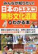 みんなが知りたい!日本のユネスコ無形文化遺産がわかる本