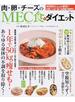 肉・卵・チーズのMEC食でダイエット