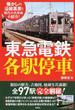 東急電鉄各駅停車 懐かしの沿線風景と歴代の名車両を紹介!